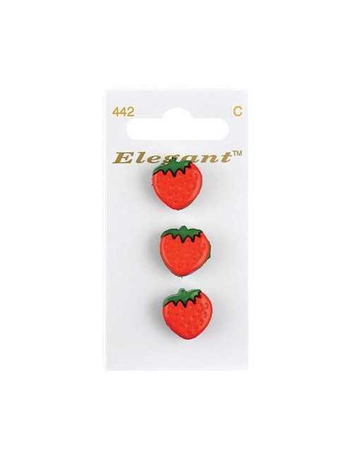Buttons Elegant nr. 442