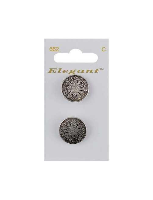 Buttons Elegant nr. 662