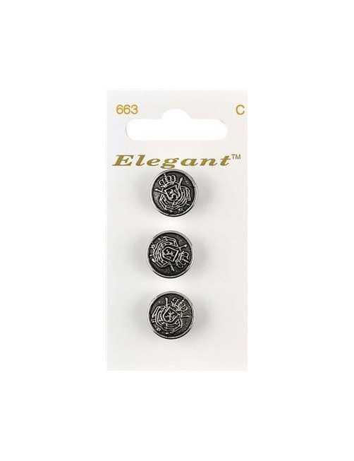 Buttons Elegant nr. 663