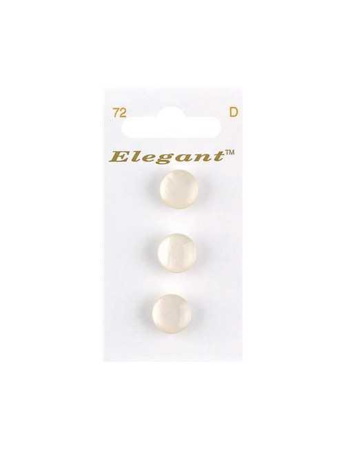 Buttons Elegant nr. 72