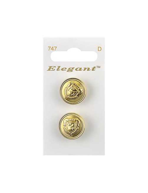 Buttons Elegant nr. 747
