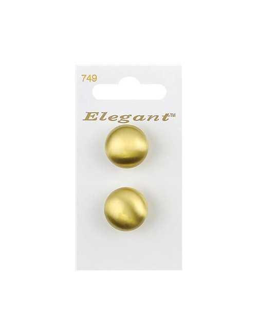 Buttons Elegant nr. 749