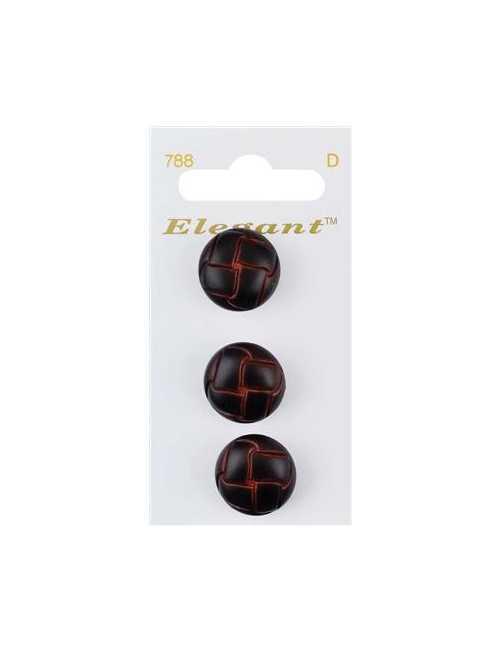 Buttons Elegant nr. 788