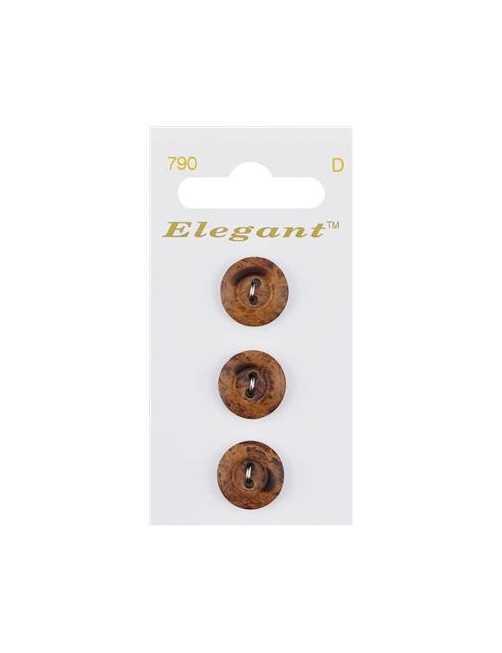 Buttons Elegant nr. 790