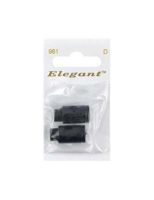 Buttons Elegant nr. 981