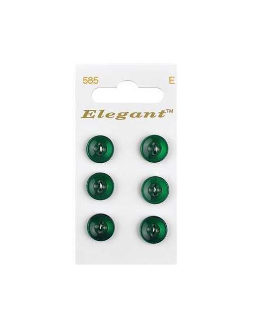 Buttons Elegant nr. 585