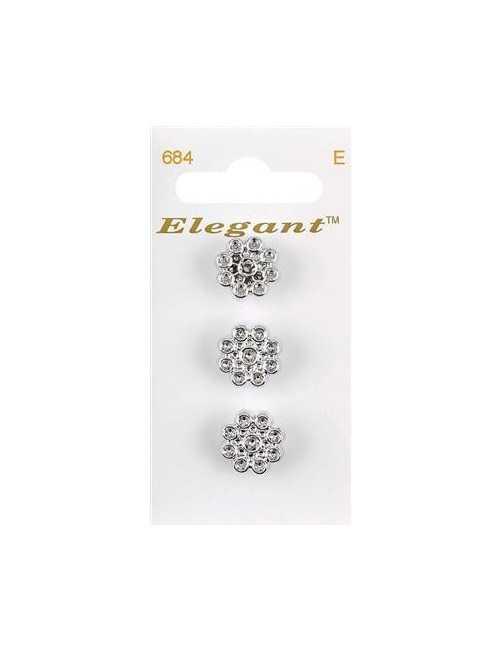 Buttons Elegant nr. 684