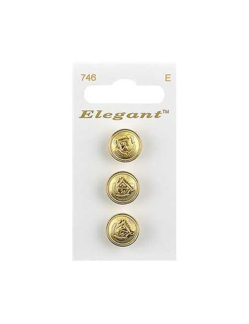 Buttons Elegant nr. 746