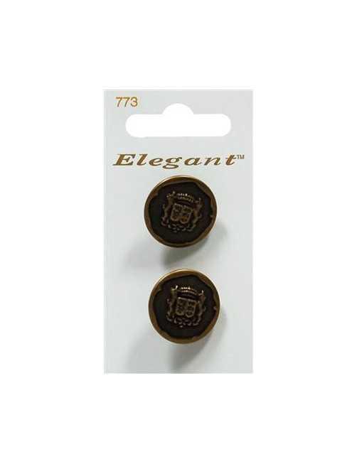 Buttons Elegant nr. 773