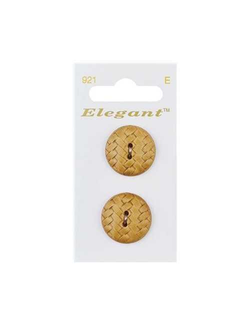 Buttons Elegant nr. 921