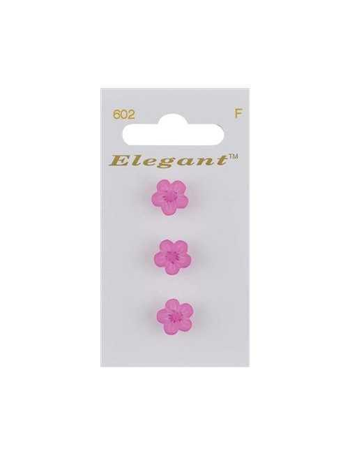 Buttons Elegant nr. 602