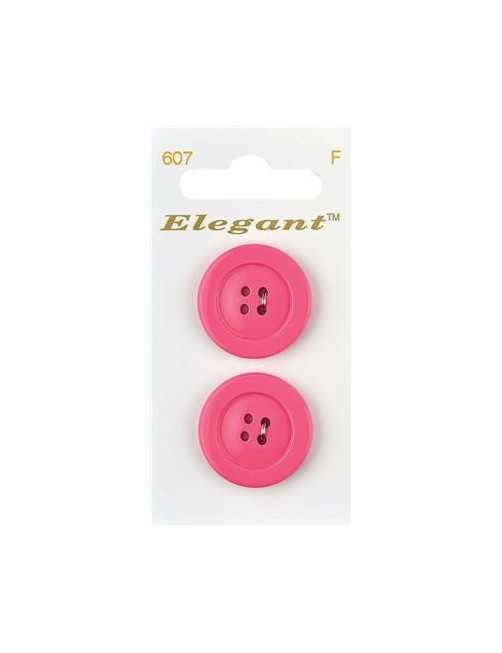 Buttons Elegant nr. 607