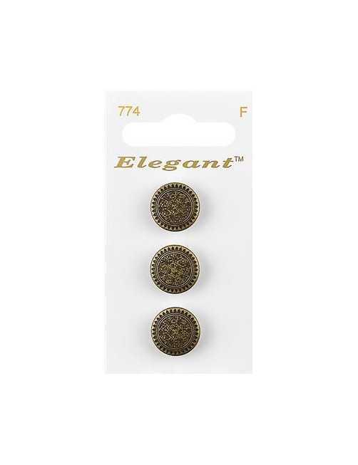 Buttons Elegant nr. 774