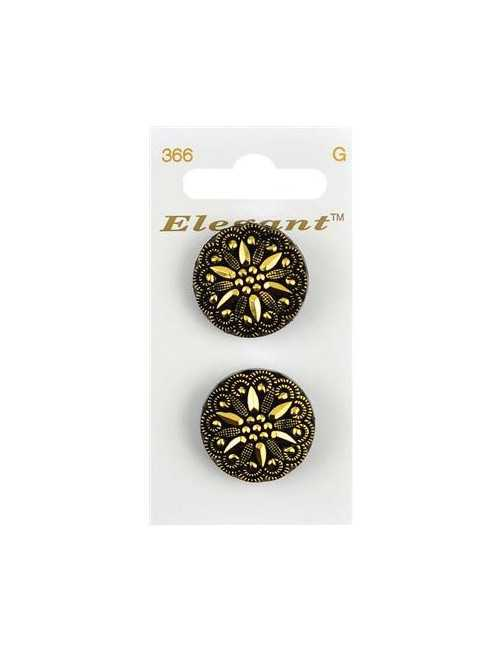 Buttons Elegant nr. 366