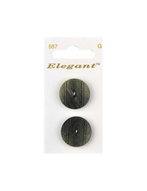 Buttons Elegant nr. 587