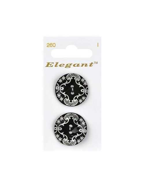 Buttons Elegant nr. 260
