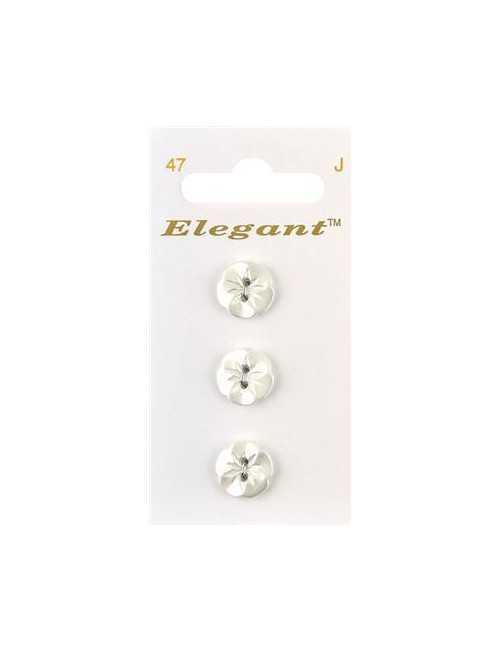 Buttons Elegant nr. 47