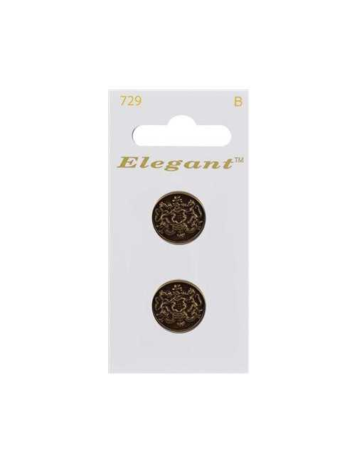 Buttons Elegant nr. 729