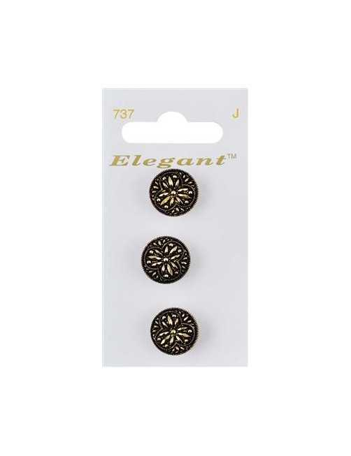 Buttons Elegant nr. 737