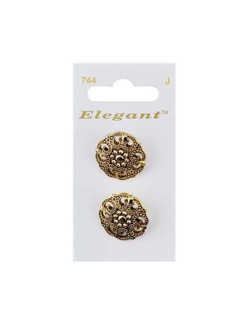 Buttons Elegant nr. 744