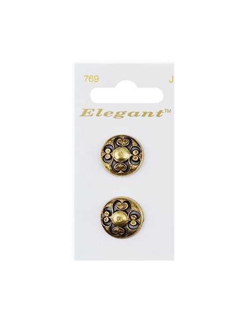 Buttons Elegant nr. 769