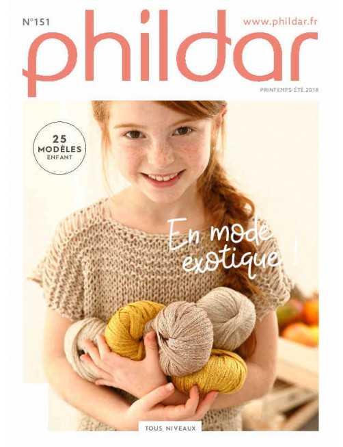 Phildar Phildar 151