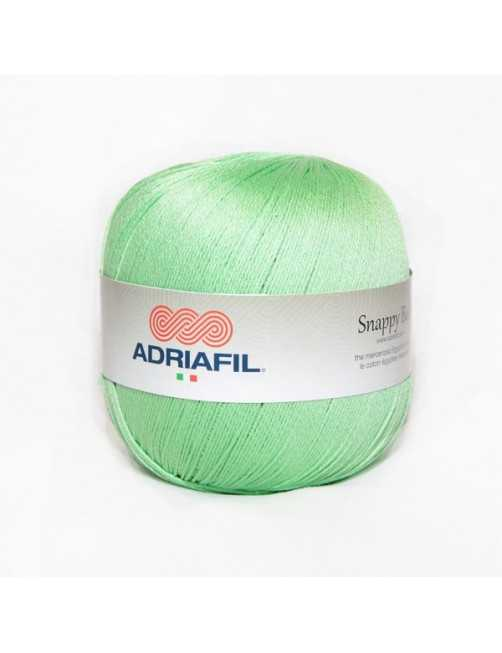 Adriafil Snappy Ball apple green 77