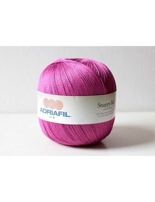 Adriafil Snappy Ball purple 42