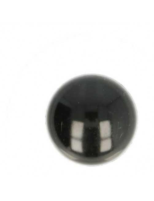 Animal eye 18 mm black
