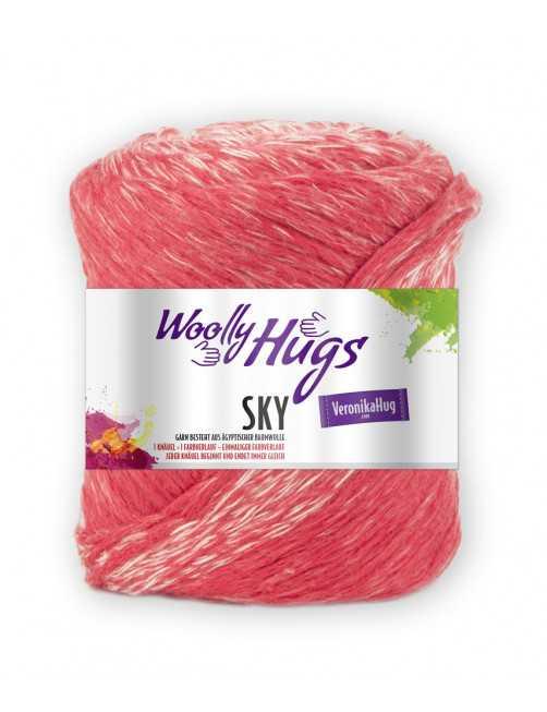Woolly Hugs Woolly Hugs SKY 30