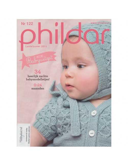 Phildar Phildar 122