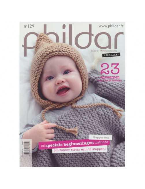 Phildar Phildar 129