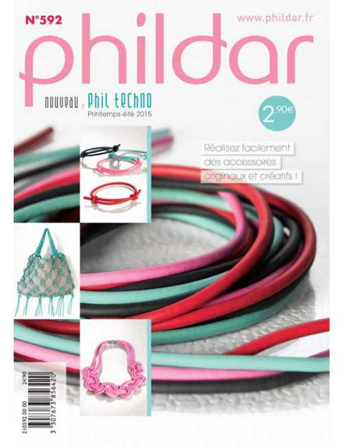 Phildar Phildar 592