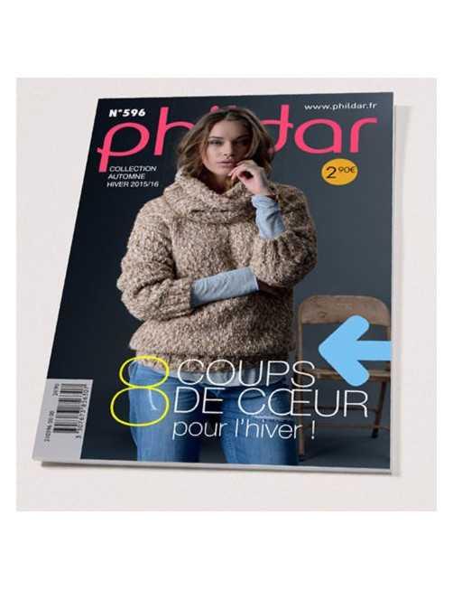 Phildar Phildar 596
