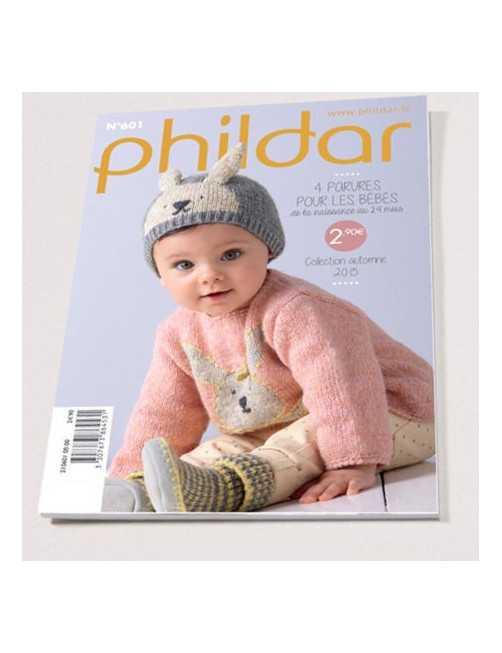 Phildar Phildar 601