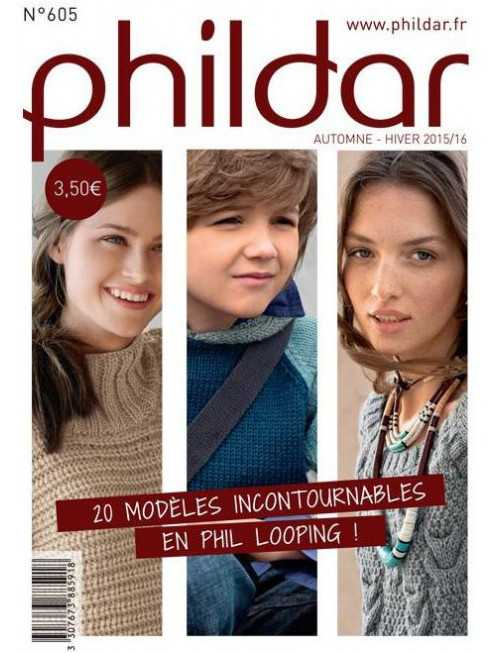 Phildar Phildar 605