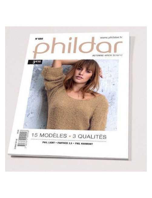 Phildar Phildar 660