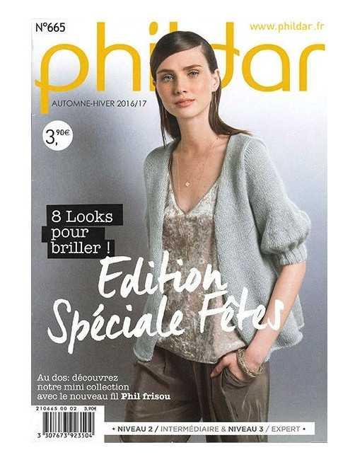 Phildar Phildar 665