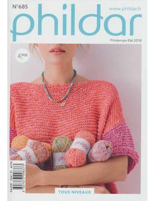 Phildar Phildar 685