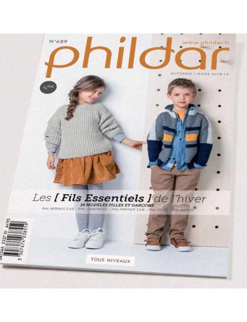 Phildar Phildar 689