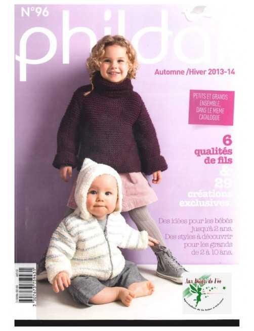 Phildar Phildar 96