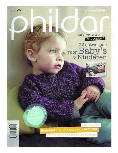 Phildar Phildar 99