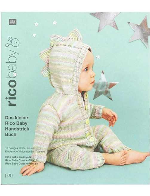 Rico Design Rico Baby 020
