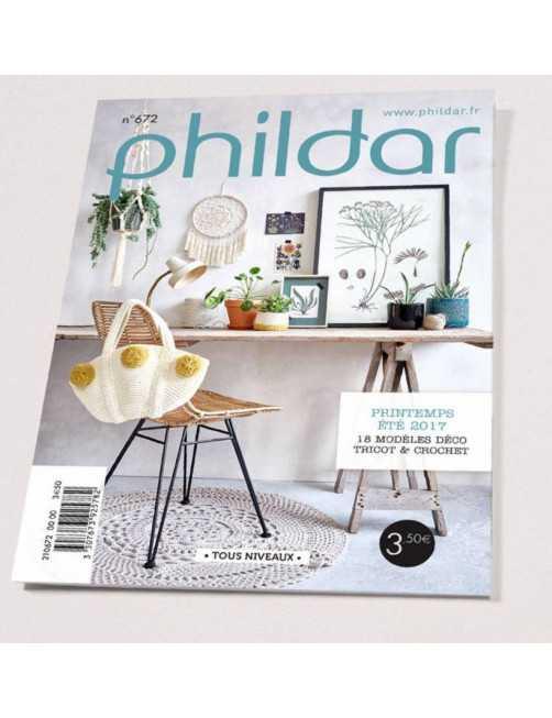 Phildar Phildar 672