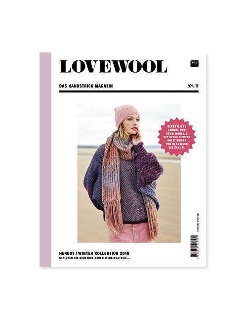 Rico Design Lovewool N°7