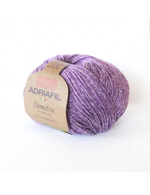 Adriafil Demetra violet 063