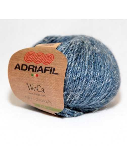 Adriafil Woca denim blue 86