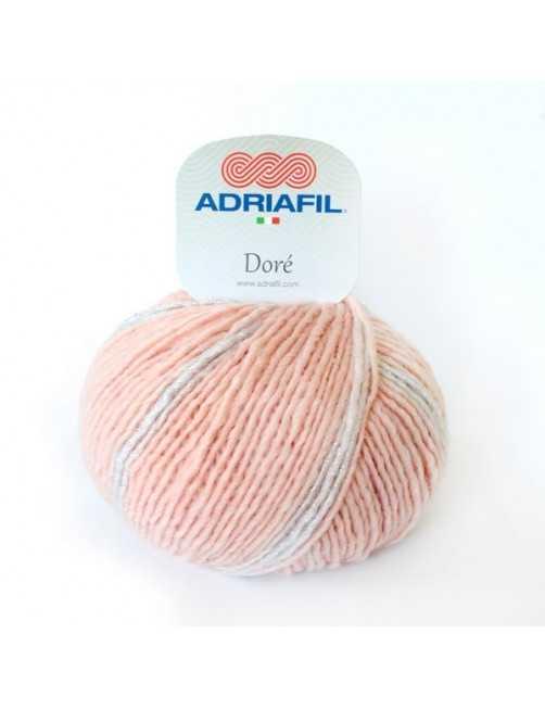 Adriafil Doré peach 081