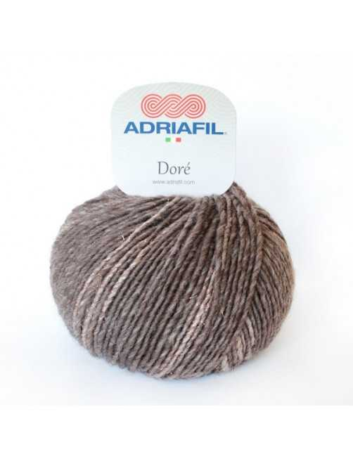 Adriafil Doré brown 086