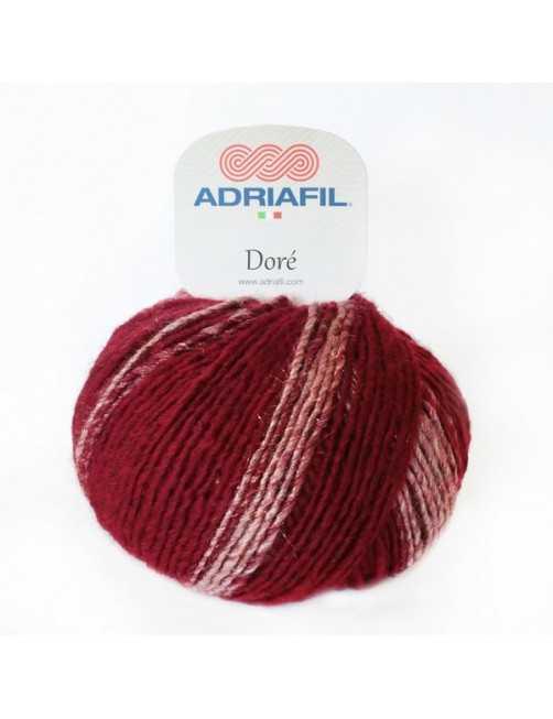 Adriafil Doré red 088